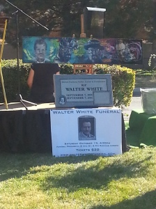 RIP Walter